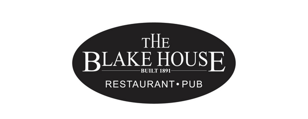 The Blake House logo
